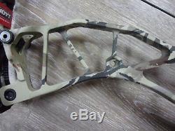 Hoyt Hyperforce 27- 30left Main 60 # 70 # Hunting Arc À Poulies
