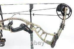 Hoyt Powermax Arc De Chasse Composé