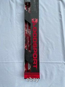 Hoyt Redwrx 2019 Carbon Rx-3 Courroie De Chasse Ultra-composée Rh 65lb 27-30 DL