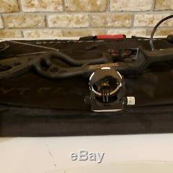 Hoyt Redwrx Carbone Turbo Rx-1 Prêt À Chasser Paquet