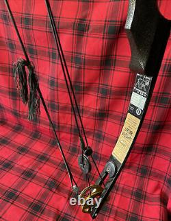 Martin Archery M-7 Lynx Magnum Compound Chasse Bow