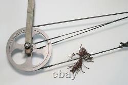 Martin Bengal Compound Bow Archery 45-60# 29 Dessiner Rh Camo Cible De Chasse 3d