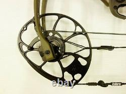 Mathews Archery V3 31 Avecaccessoires Choisissez Poundage Et Longueur Ambush Vert Utilisé