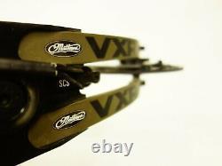 Mathews Archery Vxr31.5 Avecaccessoires Choisissez Poids Et Longueur Ambush Vert Utilisé
