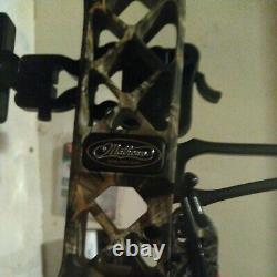 Mathews Creed Xs Archery Bow Compound Rh Chasse 60 70# 28 Configuration Qad Repos