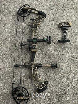 Mathews Traverse 29 Main Droite 60# À 70# Archery Compound Hunting Bow