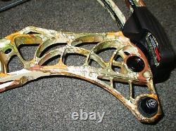 Mathews V3 27 Main Gauche 60# À 75# First Lite Specter 25 À 291⁄2 Bow Hunting