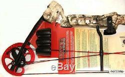 N E W Barnett Hunter Extreme Composés Bownew 60lbs