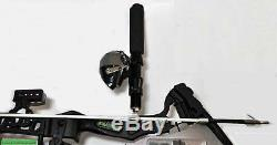 Nouveau Bowfishing Gear De Barnett 45 Lbs. Chasse À L'arc Arrow