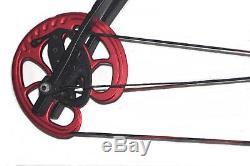 Nouveau Chargé Barnett Hunter Extreme Compound Bow 45-60 # # 001