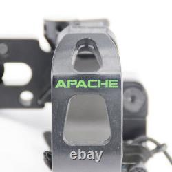 Nouveau Nap Apache Drop Away Arrow Repos Droit Pour La Chasse À L'eau Et L'archery Composés