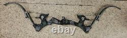 Oneida Eagle Aero-force Compound Bow Rh Medium 50-70# Pêche À L'arc / Chasse