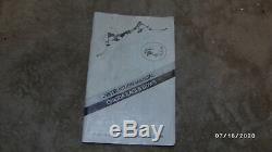 Oneida Strike Eagle Arc À Poulies Gauchère Bow Vintage Bow Chasse À L'arc