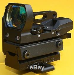Portée Red Dot Avec Messer Optique Bow Sight Unique