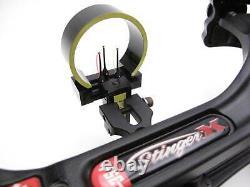 Pse Archery Stinger X Courbe De Chasse Composée À La Main Droite