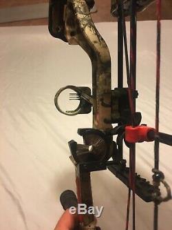 Pse Revanche Rh Prêt-à-hunt Bow Composé