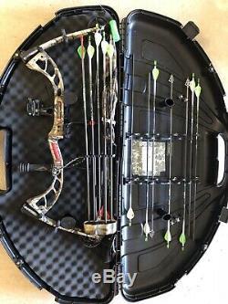 Pse Stinger 3g HP Composé Chasse À L'arc À Peine Utilisé