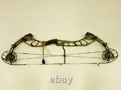 Pse Tir À L'arc D'entraînement XL 3b 26.5- 32 Rh 60 # 70 # Mossy Oak Country Nouveau