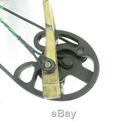Pse Tir À L'arc Fang Chasse Composé Arbalète Ambidextre, 155 Lbs. 345 Fps