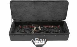 Skb Hybrid Compound Bow - Sac Pour Le Tir À L'arc - Arcs - Flèches - Carquois - Chasse À L'arc - Noir