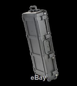 Skb Iseries Parallèle Limb Bow Case 4217 Tir À L'arc Arc Flèches Carquois De Chasse Blk