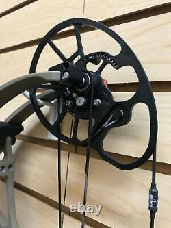 Solution Bowtech Chasse Bow Fde 25-30 Dessiner Lgth 70lb Dessiner La Longueur