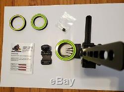 Spot Hogg Sight Fast Eddie XL Mrt 3 Pin. 019 Rh