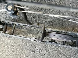 Tir À L'arc Gearhead T24 Ambidextre 30 60 # 70 # Tir À L'arc Composé Chasse À L'arc