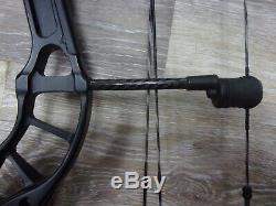 Utilisé Bowtech Royaume Sr6 60 # 70 # Droit À La Main 26 À 30 Chasse Tir À L'arc Bow
