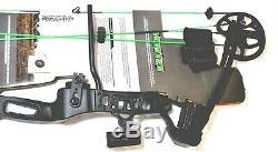 Vortex Barnett X 2 Composé 45lbs Bow